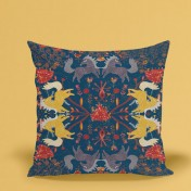 cushion, surface pattern design, mexican horse, pattern, winner, princes trust