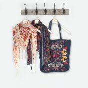 fatface, bags, scarf, accessories, tomorrows talent winner, in stores, winner, princes trust